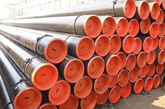 API 5L X46 Seamless Pipe suppliers in Israel