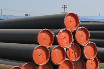 API 5L X52 Seamless Pipe suppliers in Israel