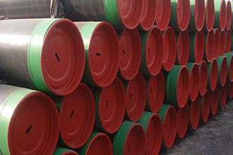 API 5L X56 Seamless Pipe suppliers in Israel