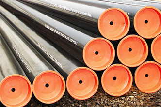 API 5L X60 Seamless Pipe suppliers in Israel