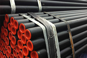 API 5L X65 Seamless Pipe suppliers in Italy