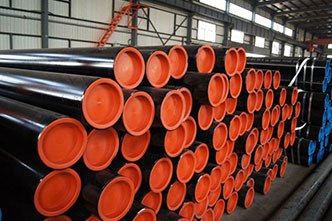 API 5L X70 Seamless Pipe suppliers in Italy