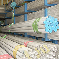 SA213 TP304 Boiler Tubes suppliers in Turkey
