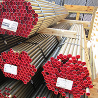 Seamless Boiler Tubes suppliers in Netherlands