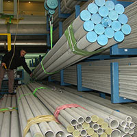ERW Boiler Tubes suppliers in Iran