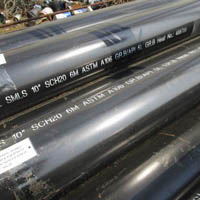 Seamless Carbon Steel Pipe suppliers in Israel