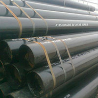 DIN 2391 ST37 Pipes suppliers in Israel