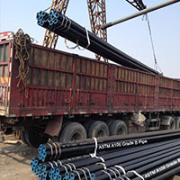 DIN 2391 ST52 Pipes suppliers in India