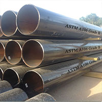 IS 1239 YST 210 / 240 / 310 / 355 Pipes suppliers in Israel