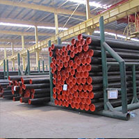 EN 10219 S235JRH Pipes suppliers in Nigeria