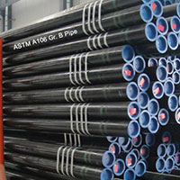 EN 10219 S355JOH Pipes suppliers in India
