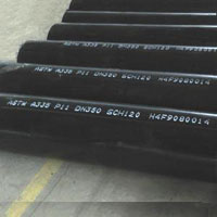 ERW Carbon Steel Pipe suppliers in Spain