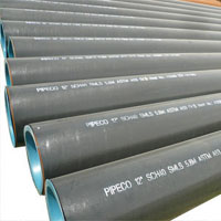 ASTM A53 Grade B Carbon Steel Seamless Pipe suppliers in Thailand