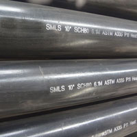 API 5L Grade B Pipe suppliers in South Africa