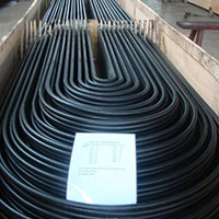 Alloy Steel Heat Exchanger Tubes suppliers in Mexico