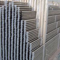 SS Heat Exchanger Straight Tubes suppliers in Mexico