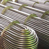 SS Condenser Tubes suppliers in Kuwait