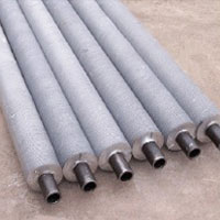 SS Extruded Fin Tubes suppliers in Kuwait