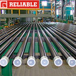 Cold Drawn 316L Stainless Steel Tube suppliers