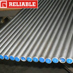 Hot finished 316L Stainless Steel Tube suppliers