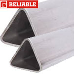 Hastelloy C22 Triangle Tubing suppliers