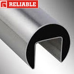Hastelloy C22 Slot Round Tubing suppliers