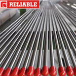 High Pressure 316L Stainless Steel Tube suppliers