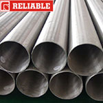 Heavy Wall 316L Stainless Steel Tube suppliers